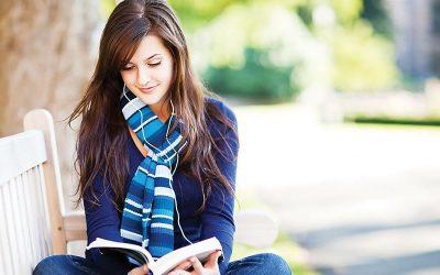 Öğrenciler İçin Hızlı ve Etkin Okuma Eğitimi