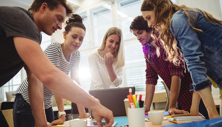 Etkili İletişim Stratejileri Eğitimi